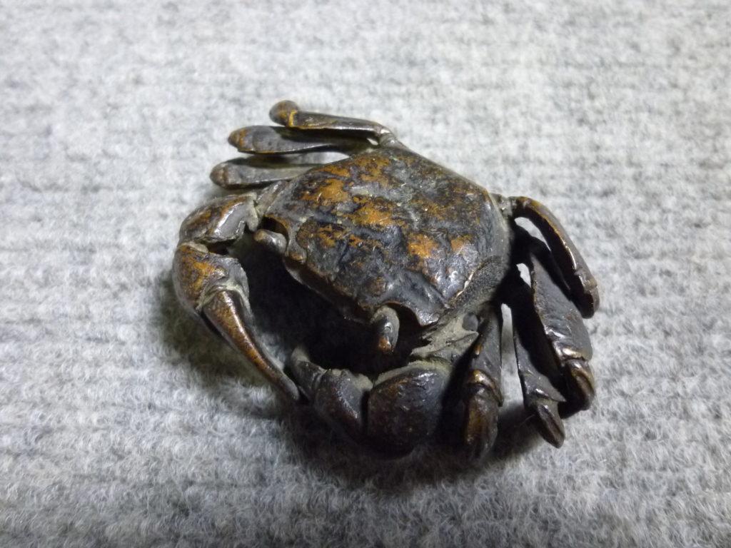 江戸後期の骨董品