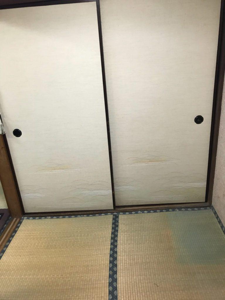 大阪府八尾市 生前整理 H様 60代女性 後4