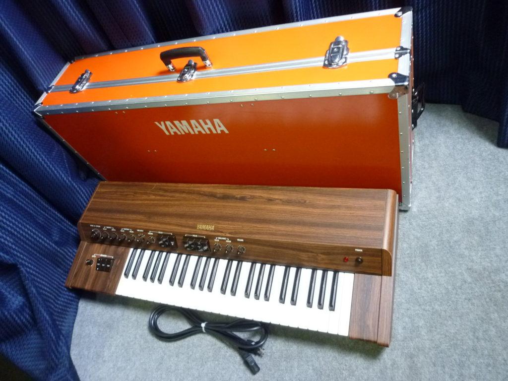 ヤマハのキーボード