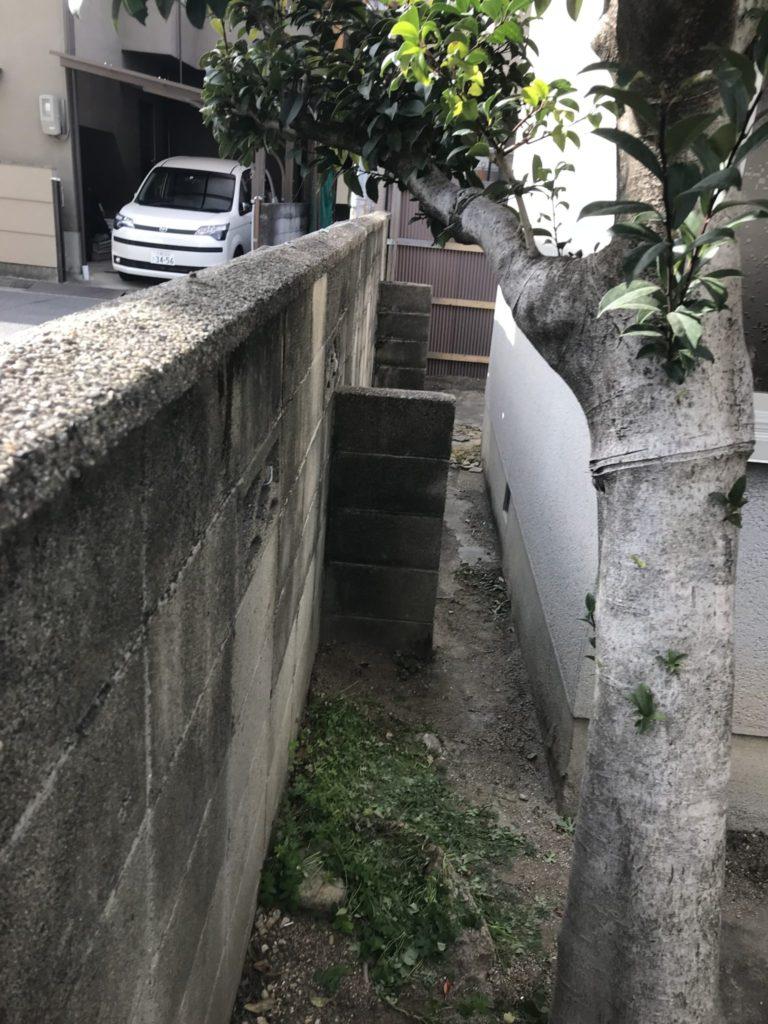 大阪府八尾市の不用品処分後10