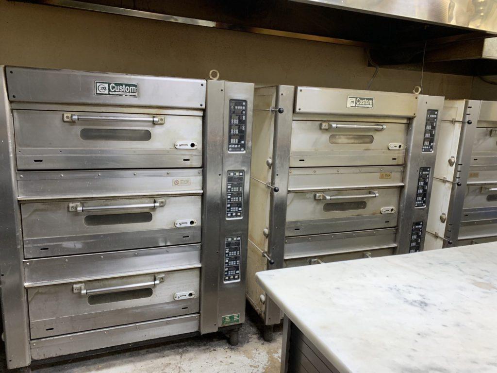 厨房機器買取3