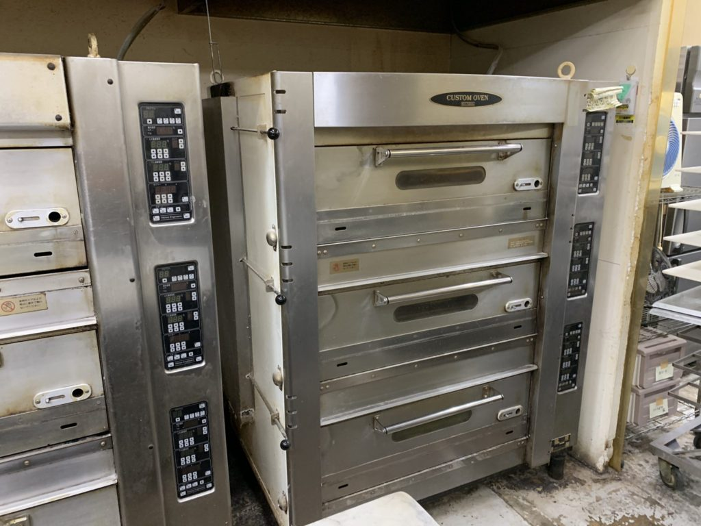 厨房機器買取4