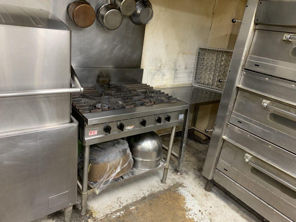 厨房機器買取5