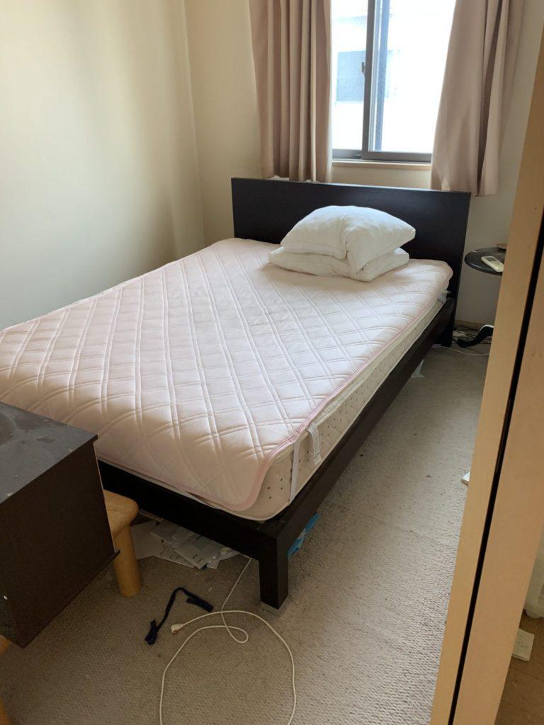 兵庫県尼崎市の家一軒丸ごと整理前4
