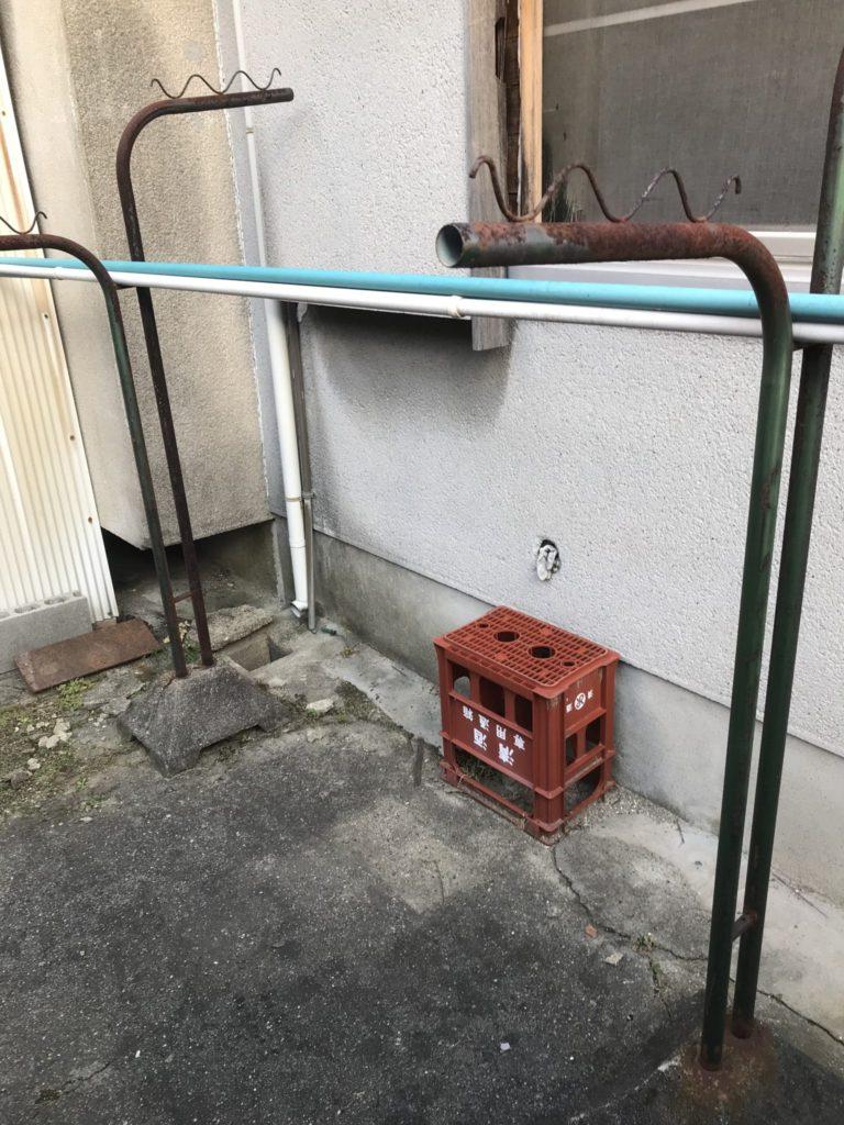 大阪府八尾市の不用品回収前10