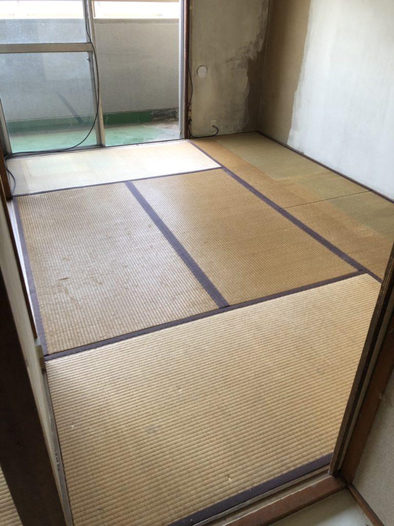 大阪市淀川区の家丸ごと整理3