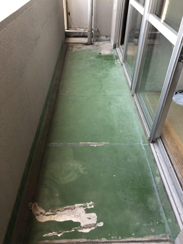 大阪市淀川区の家一軒丸ごと撤去