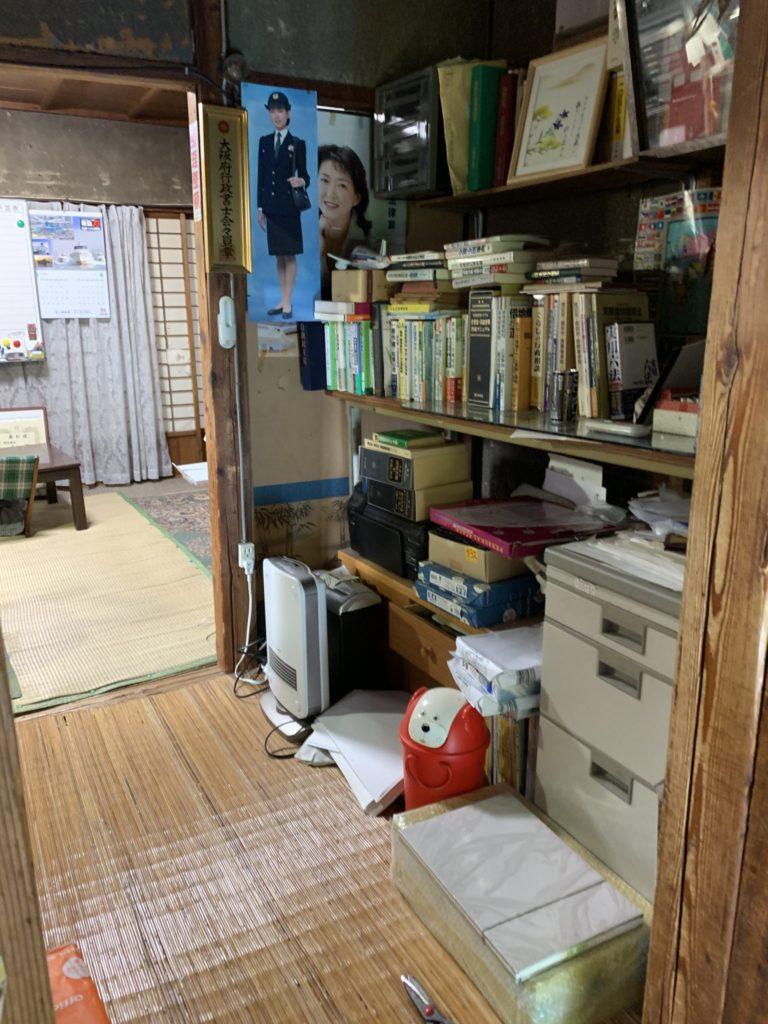 大阪市淀川区家一軒丸ごと整理3
