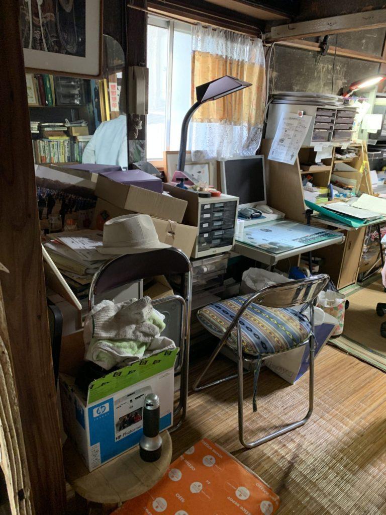 大阪市淀川区家一軒丸ごと整理5