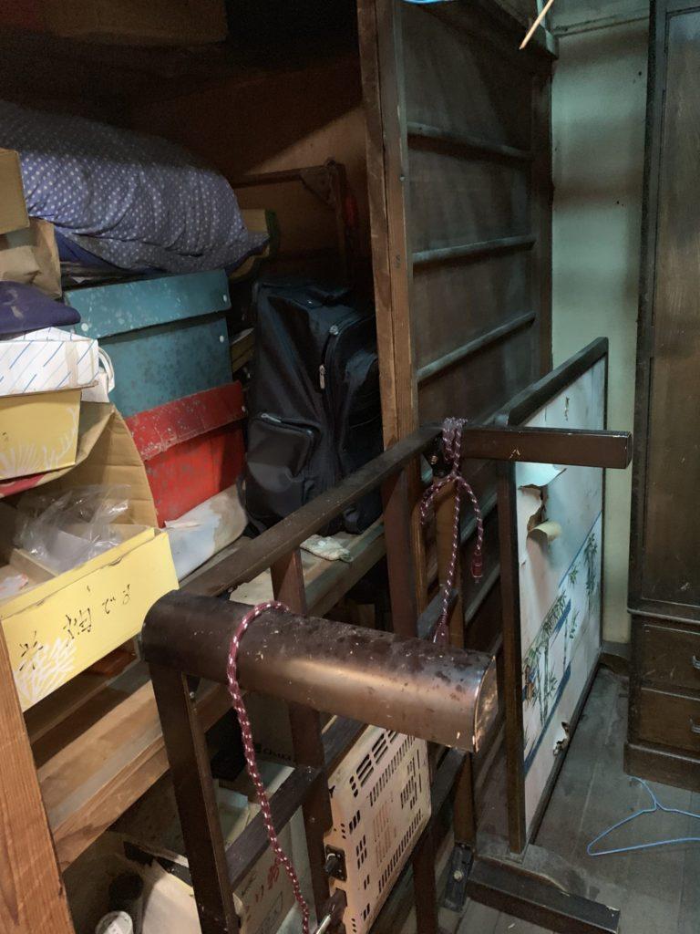 大阪市淀川区家一軒丸ごと整理不用品処分8