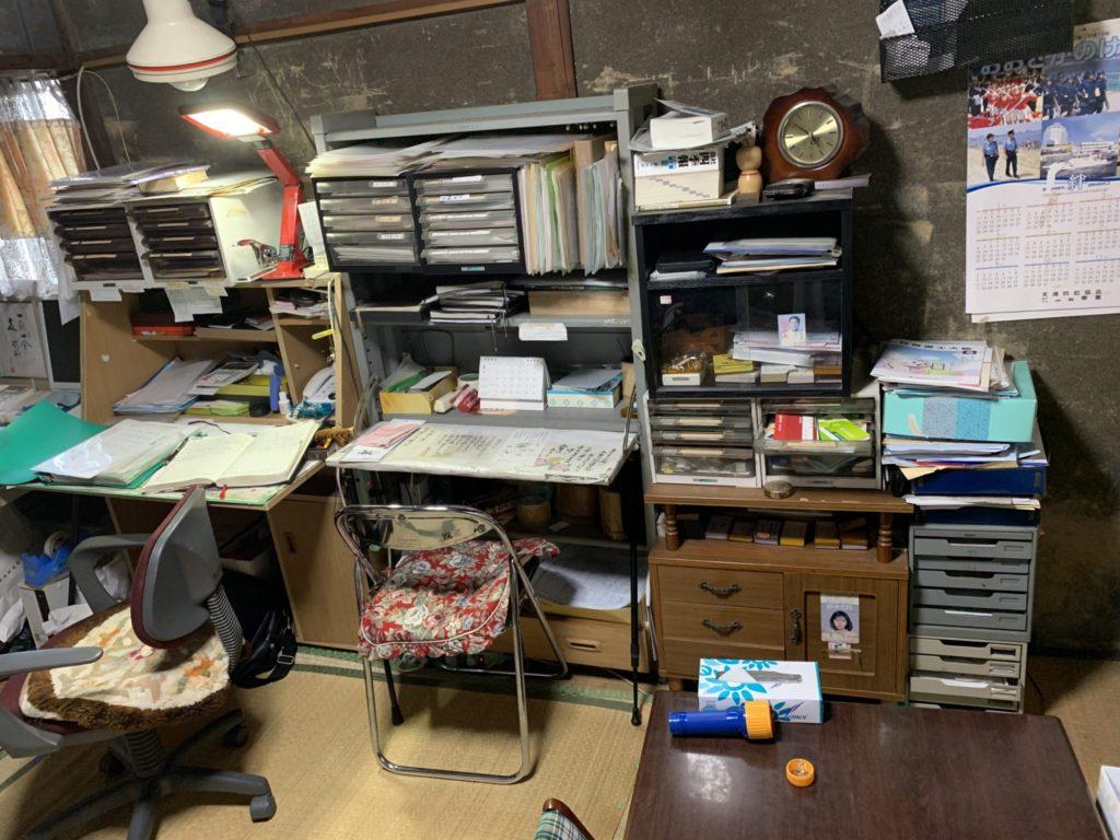 大阪市淀川区家一軒丸ごと整理不用品処分10