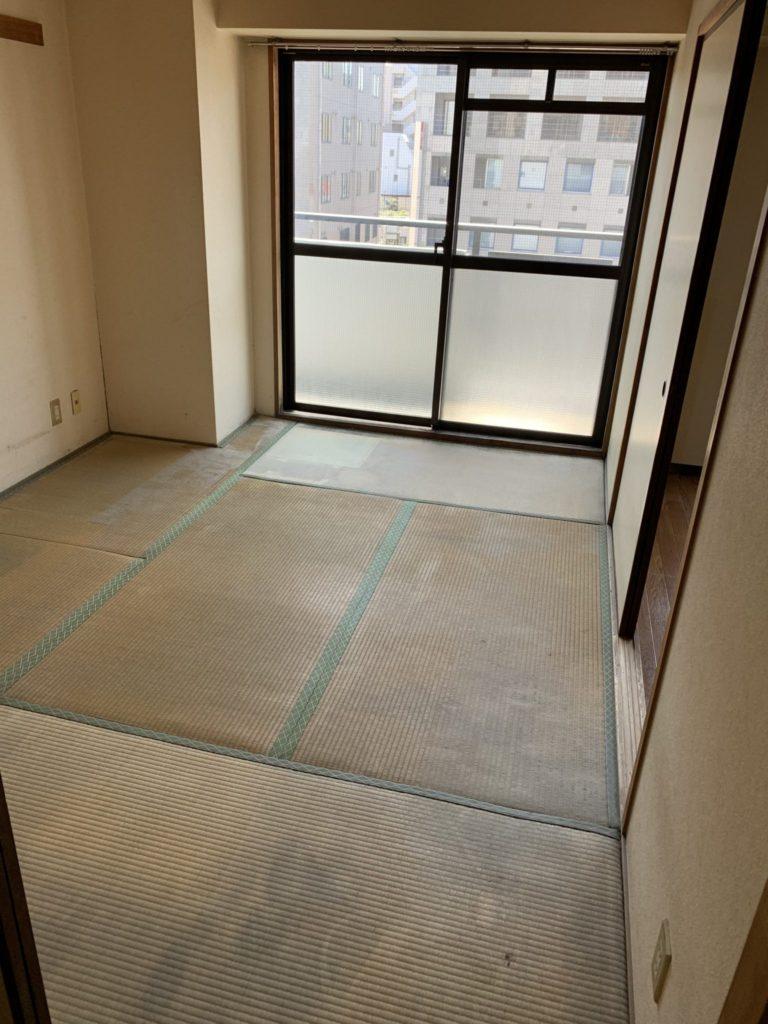大阪市浪速区家一軒丸ごと整理不用品回収2
