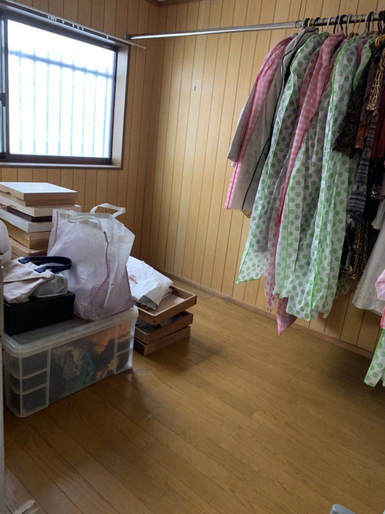 大阪市淀川区の大量の不用品回収6