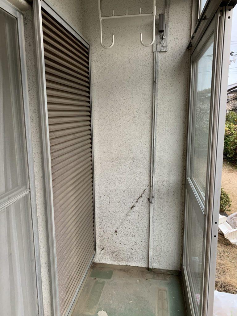 大阪府遺品整理家一軒丸ごと整理後8