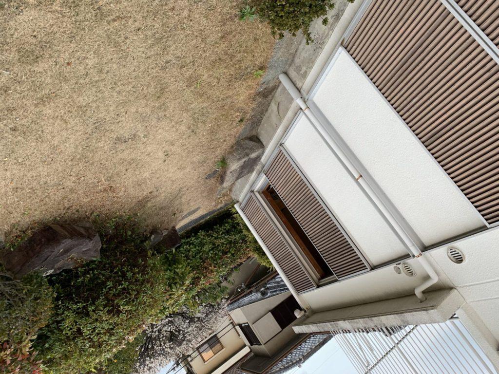 大阪府遺品整理家一軒丸ごと整理後11