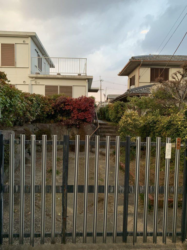 大阪府遺品整理家一軒丸ごと整理後13