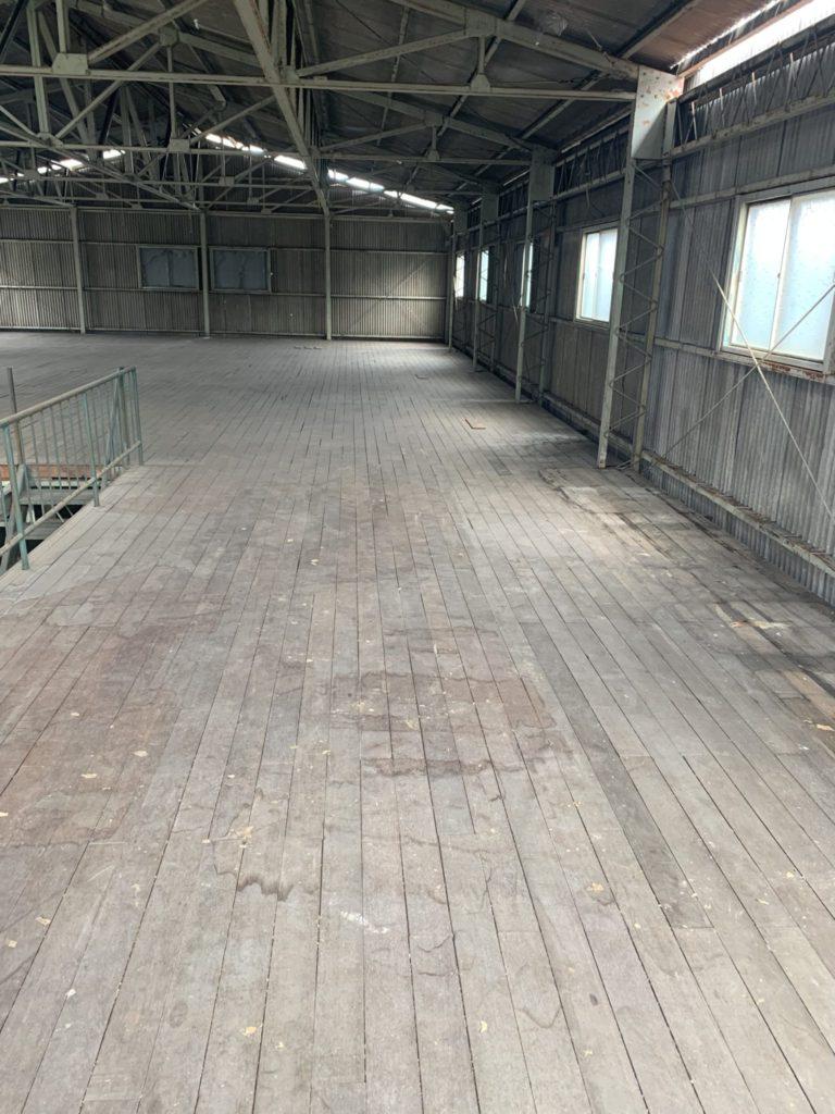 大阪府堺市の倉庫整理 大量の不用品処分後6