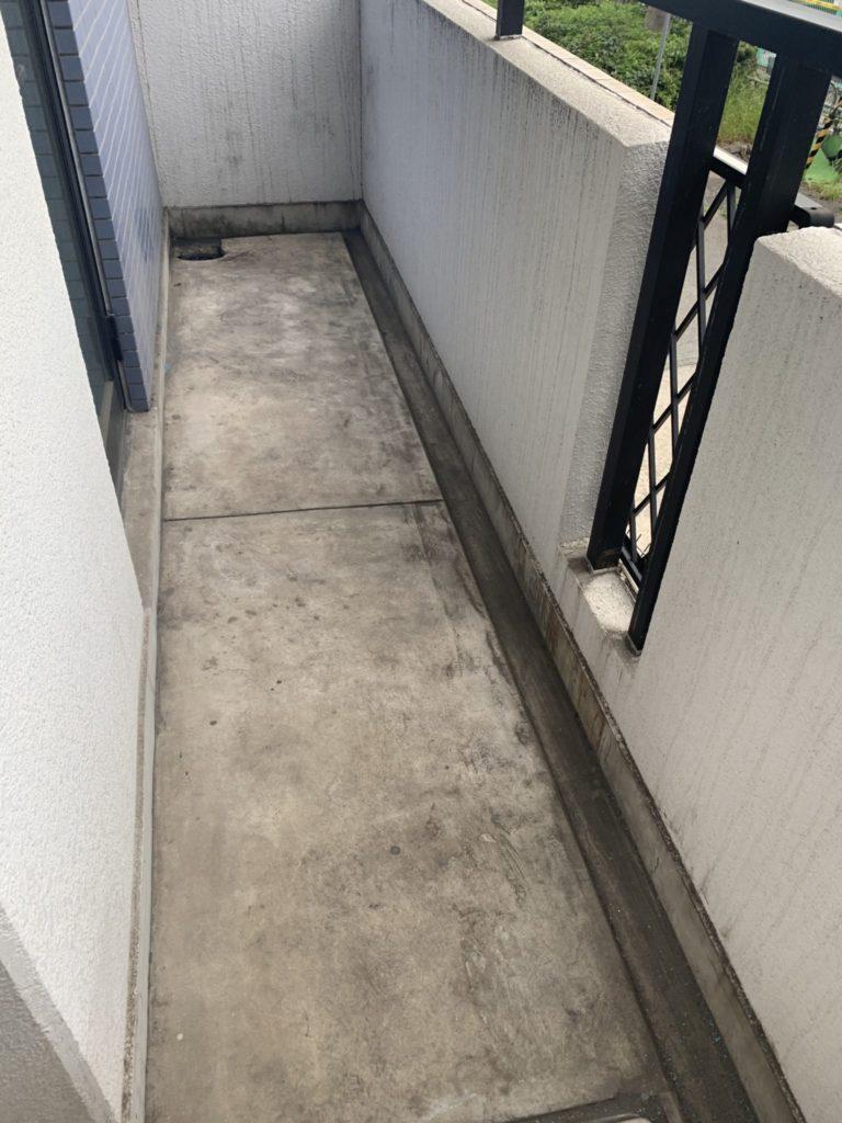 大阪市淀川区 60代 男性 汚部屋整理・大量の不用品回収後3