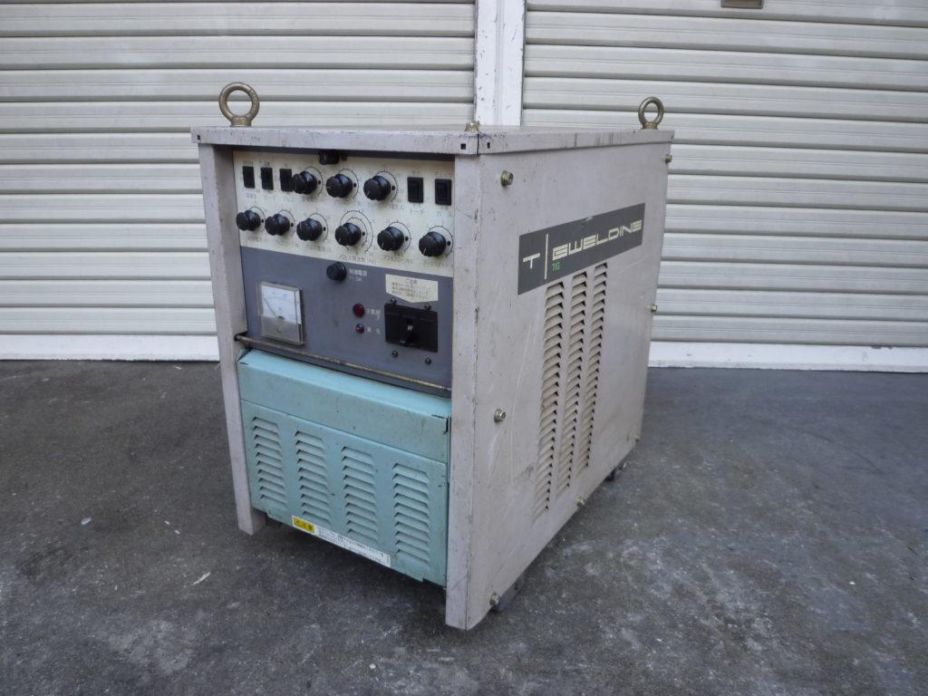 大阪市生野区にてダイヘンのTIG溶接機を買取