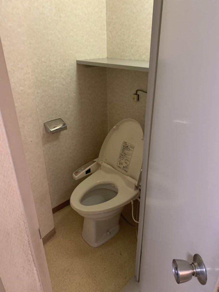 兵庫県尼崎市 I様 50代男性 生前整理 大量の不用品処分後3