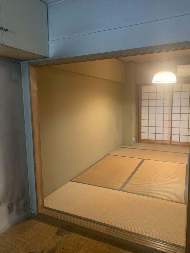 大阪市北区 生前整理 N様 20代女性 回収後4