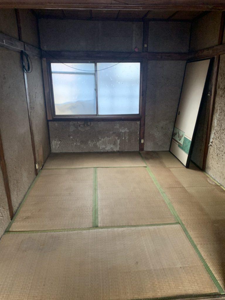 大阪市旭区 家一軒丸ごと整理・お片付け A様 60代男性 後1
