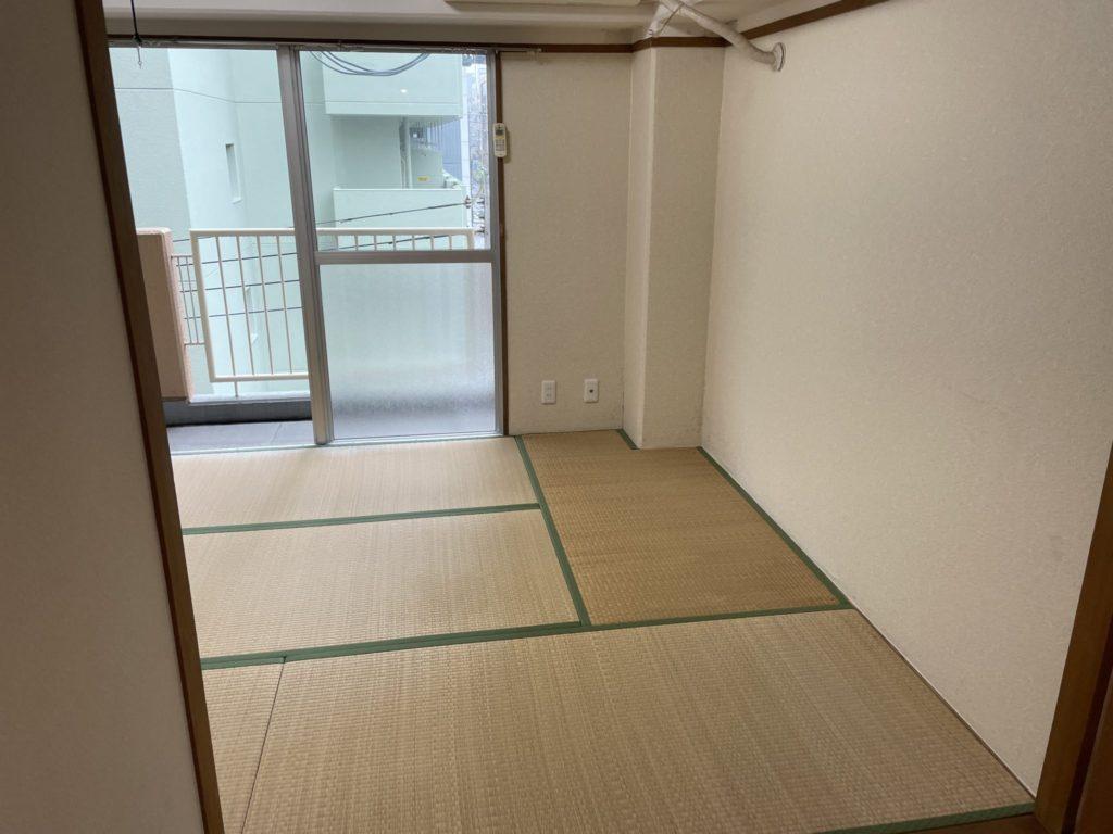 大阪市淀川区 家一軒丸ごと整理・お片付け N様40代女性 作業後1