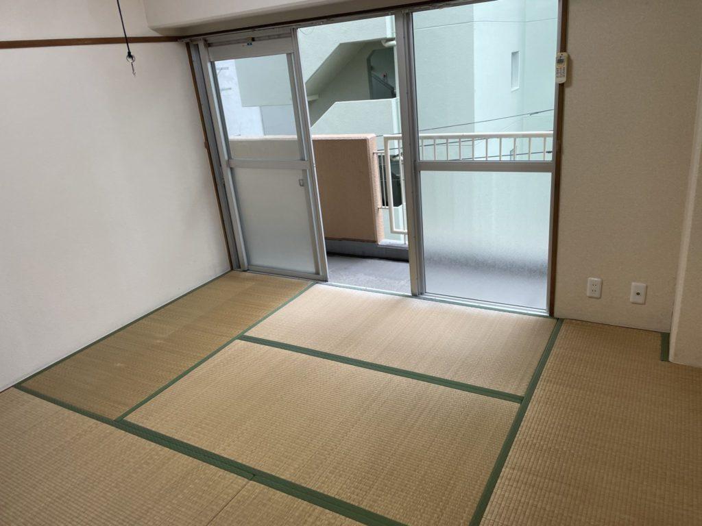 大阪市淀川区 家一軒丸ごと整理・お片付け N様40代女性 作業後2