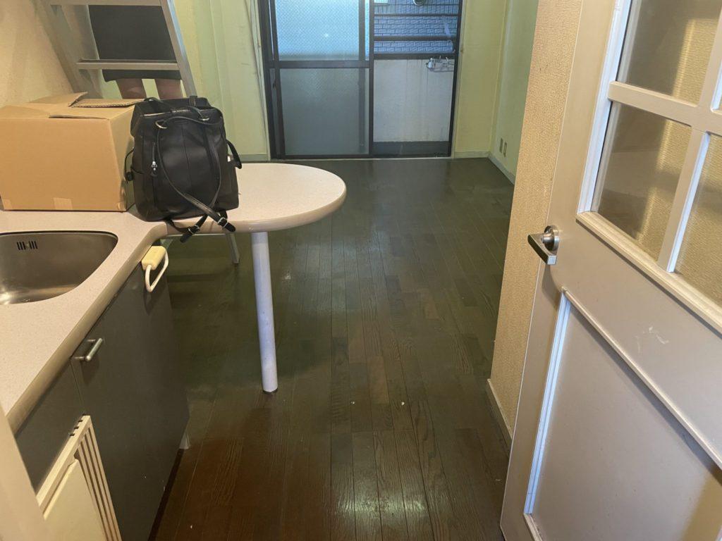 大阪市東成区 家一軒丸ごと整理・お片付け K様50代女性 作業後3