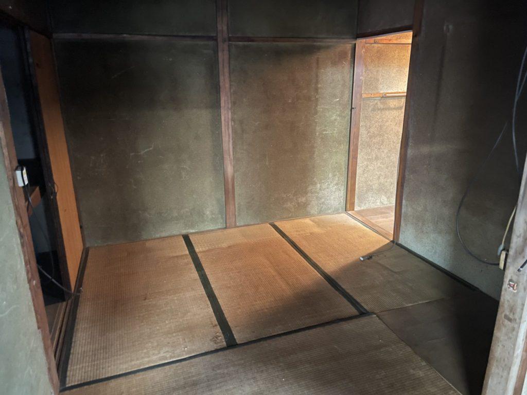 堺市東区 遺品整理 O様 20代男性 不用品回収後17