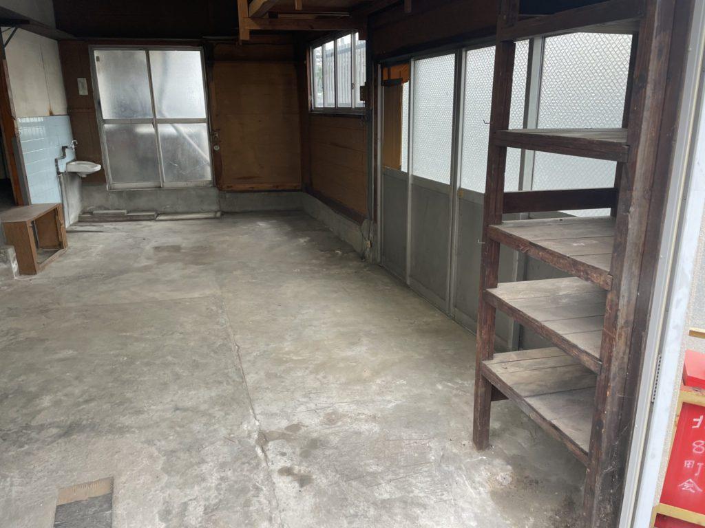 堺市東区 遺品整理 O様 20代男性 不用品回収後15